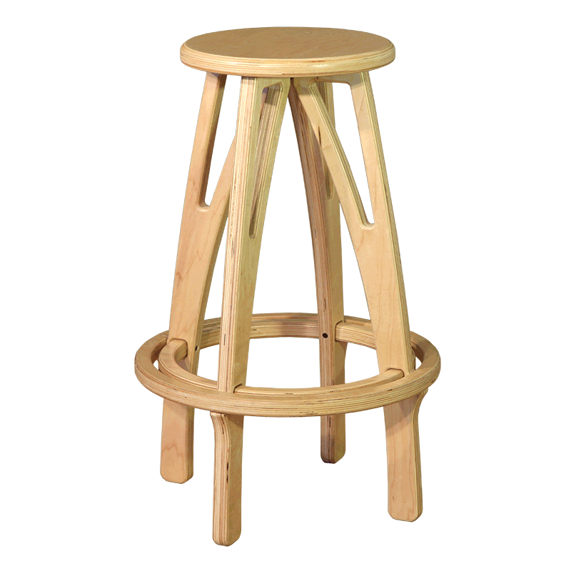 Pub Table And Stools Wooden Furniture Robinson Clark