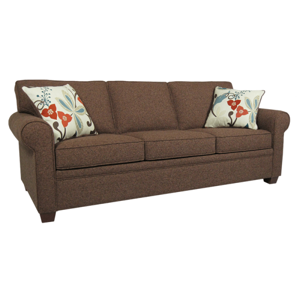 Solid Wood Frame Upholstered sofa in Bellingham