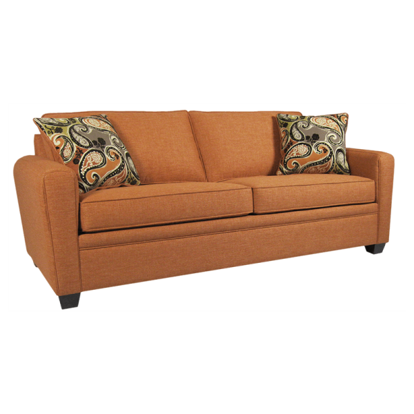 Solid Wood Frame Upholstered sofa in Marysville
