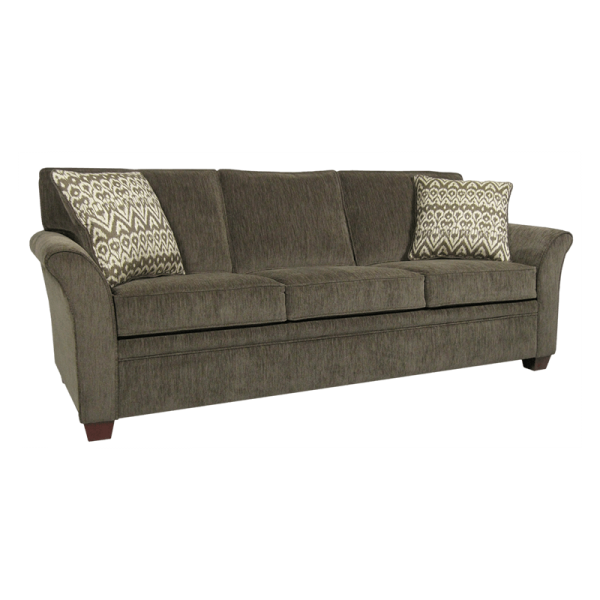 Solid Wood Frame Upholstered sofain Seattle