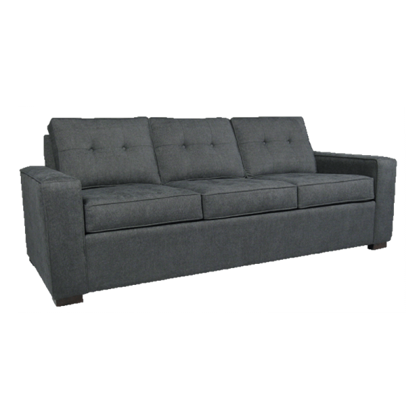 Solid Wood Frame Upholstered sofa in Snoqualmie