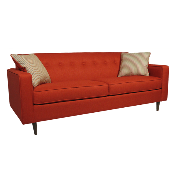 Solid Wood Frame Upholstered sofa in Tacoma