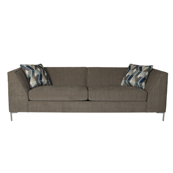 Solid Wood Frame Upholstered sofa in Longview