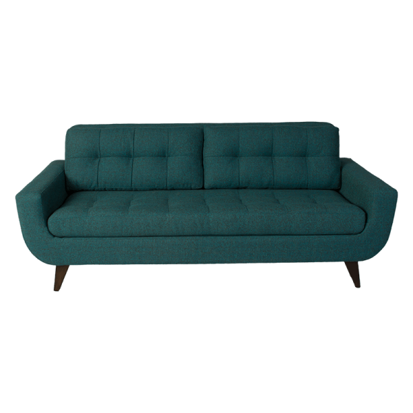 Solid Wood Frame Upholstered sofa in Vancouver
