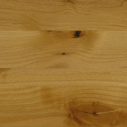 Natural Stain Rustic Alder-Wood Furniture